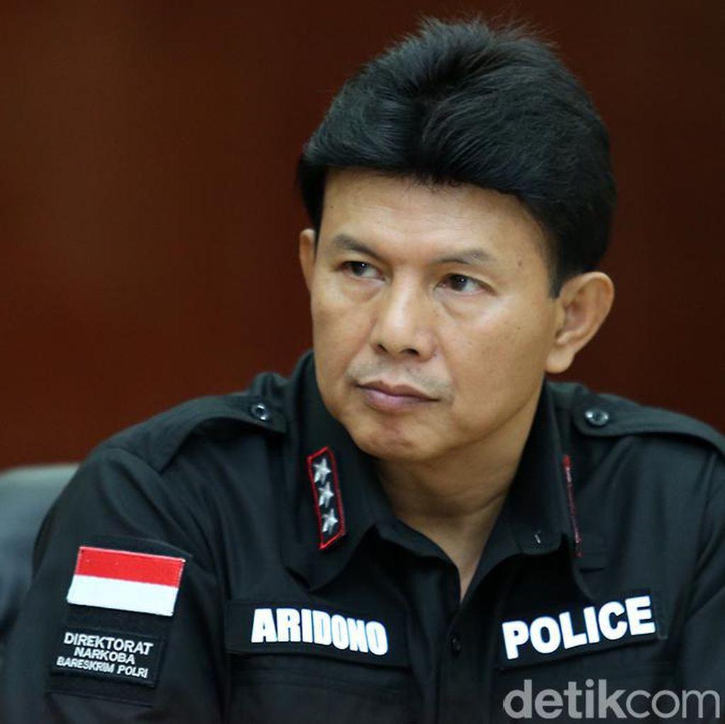 Polisi Masih Cari Penyebar Video Pembakaran Bendera Kalimat Tauhid