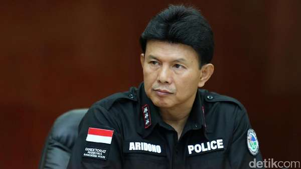 Polisi Periksa Bendahara untuk Telusuri Aktivitas Saracen