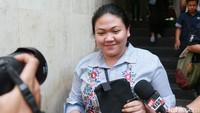 Putri Nia Daniaty Berkali-kali Terjerat Masalah Hukum