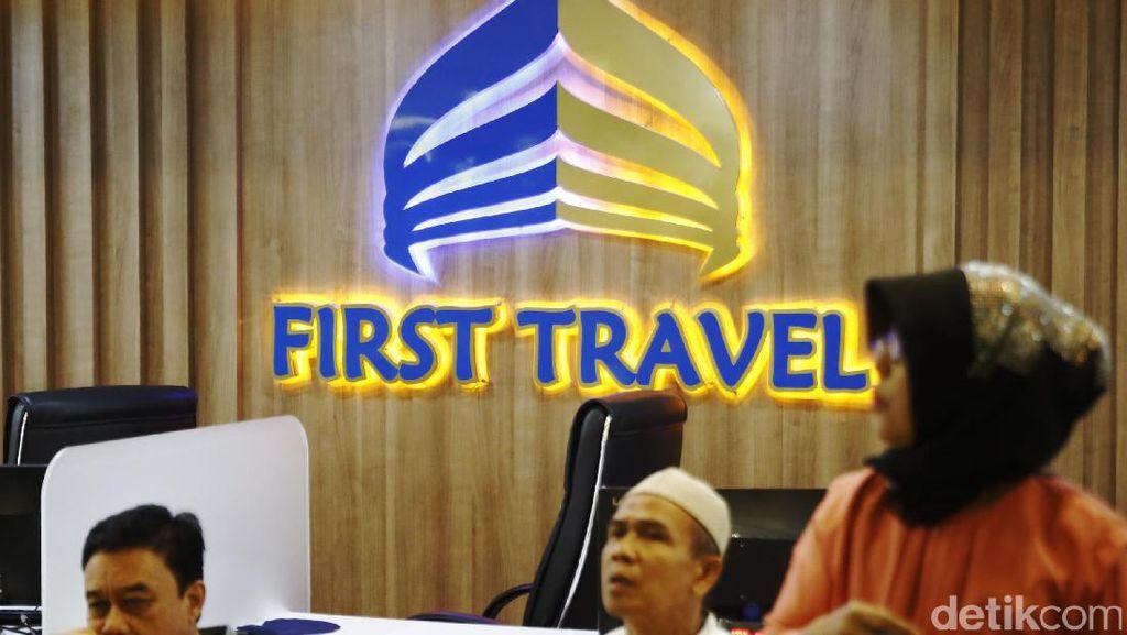 First Travel Wajib Kembalikan Uang atau Berangkatkan Jemaah