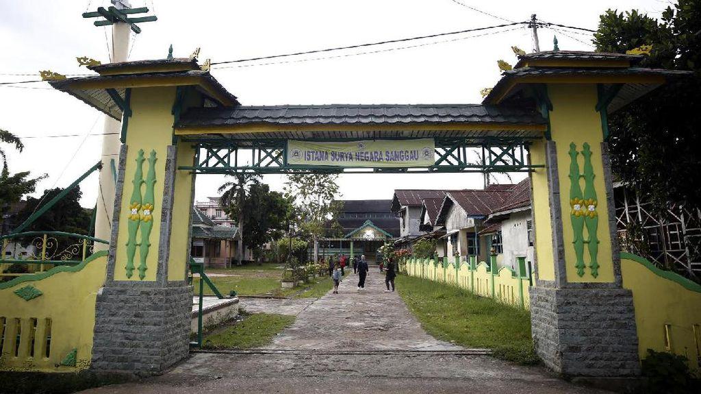 Taman Keren Ini Adanya di Kalimantan Barat Loh