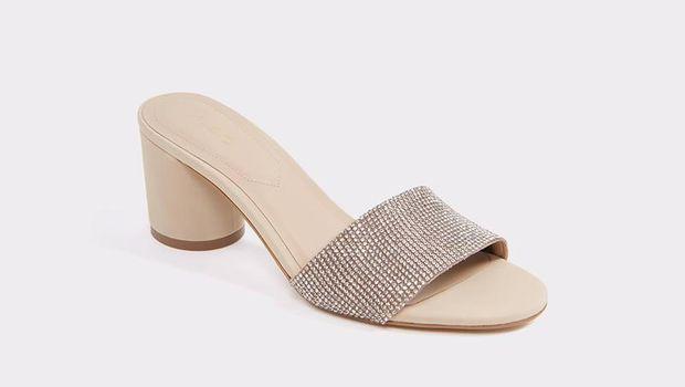 5 High Heels 'Bling-bling' untuk Pesta yang Buat Tampilan Jadi Mewah