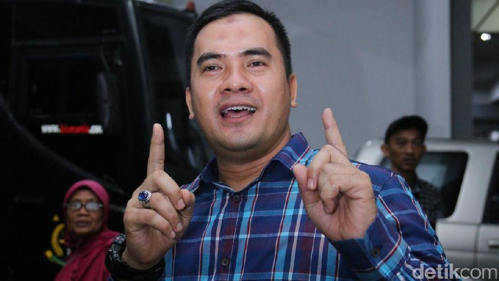 Saipul Jamil Ajukan PK Atas Kasus Suap, Ini Alasannya