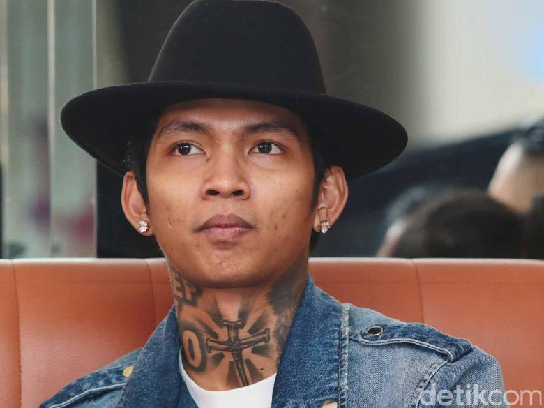 Foto: Young Lex bintangi The Underdogs (ismail/detikhot)