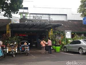 September 2017, Inflasi Kota Malang Lebih Rendah dari Surabaya