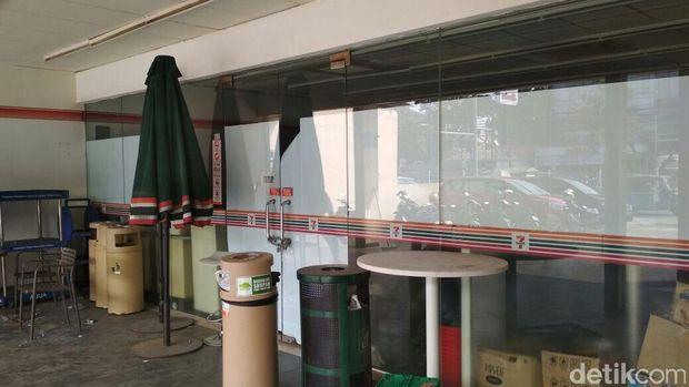 Gerai 7-Eleven Terakhir di RI Akhirnya Tutup Juga