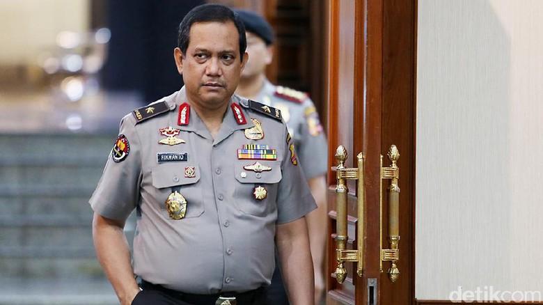 Jaringan Teroris Riau Pernah Latihan Tembak dan Rakit Bom di Jambi
