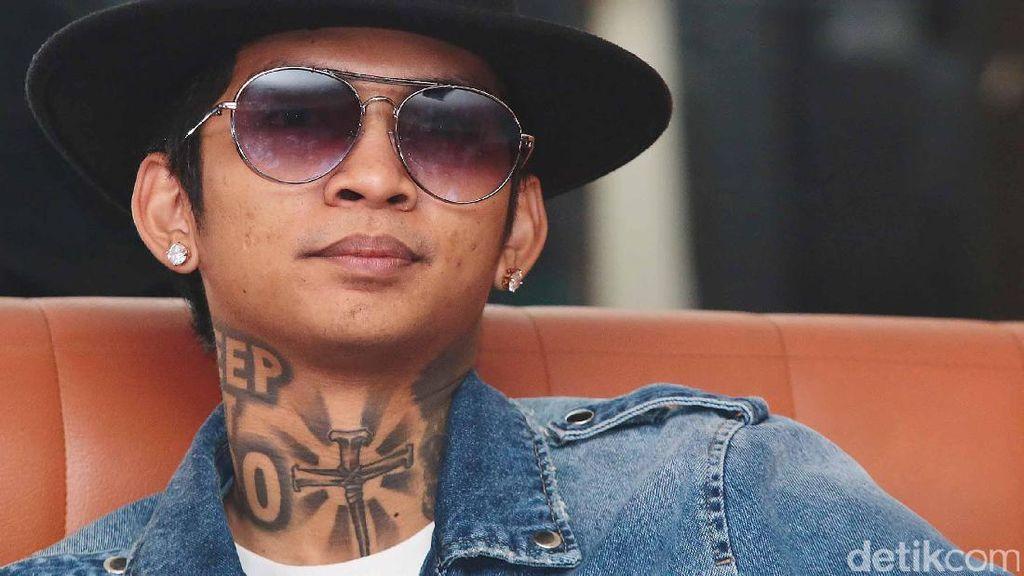 Disebut Rapper Ter-hot versi MTV Asia, Young Lex Dihujat Netizen