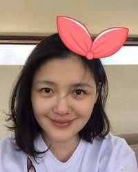 Tampil Tanpa Makeup Di Usia 41, 'Shan Cai Meteor Garden' Pukau Netizen