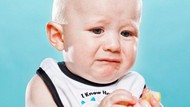 Gemasnya Eskpresi Bayi-bayi Ini Saat Cicip Lemon Pertama Kali