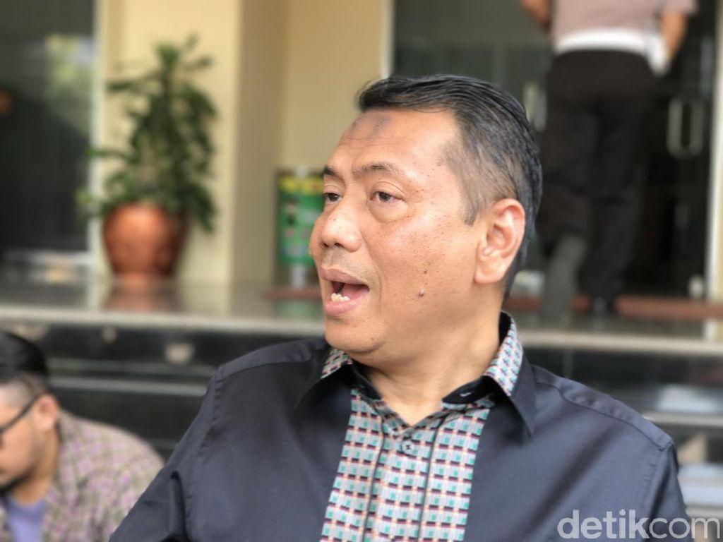 PA 212: Kapitra Bukan Pengacara Habib Rizieq Sejak 4 Bulan Lalu
