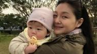 Hampir Meninggal, Barbie Hsu Cerita Pengalamannya Lahirkan Anak Kedua
