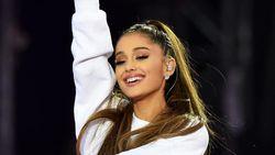 Mengenang 1 Tahun Ledakan di Konser Manchester Ariana Grande