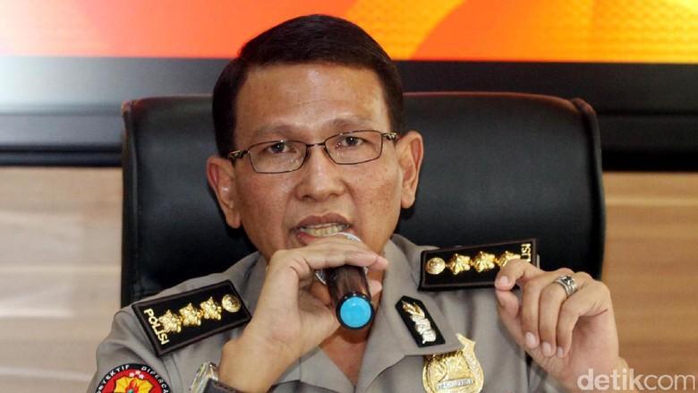 Polisi: Anggota DPRD Bakar 7 SD di Palangka Raya Agar Dapat Proyek