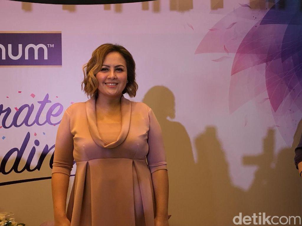 Niat Turunkan Berat Badan, Cynthia Lamusu Malah Kena Tipu