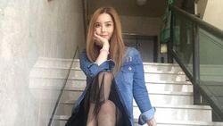 Artis Transgender Korea Cerai, Alyssa Soebandono Dikaruniai Anak