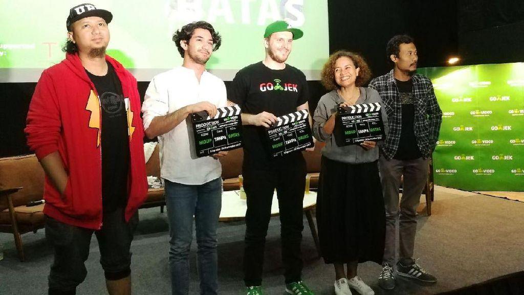 Go-Jek Bikin Kompetisi Video Berhadiah Rp 800 Juta