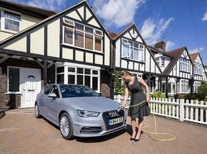 Mobil Listrik Tak Sepenuhnya Bisa Kurangi Polusi Udara