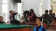JR UU Narkotika, Kala Ganja untuk Kesehatan Berakhir 8 Bulan Penjara
