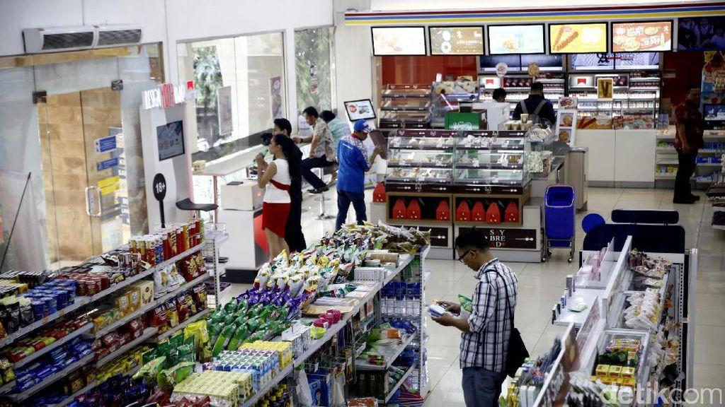 Dolar AS Tinggi Pajak Impor Naik, Siap-siap Harga Barang Melonjak