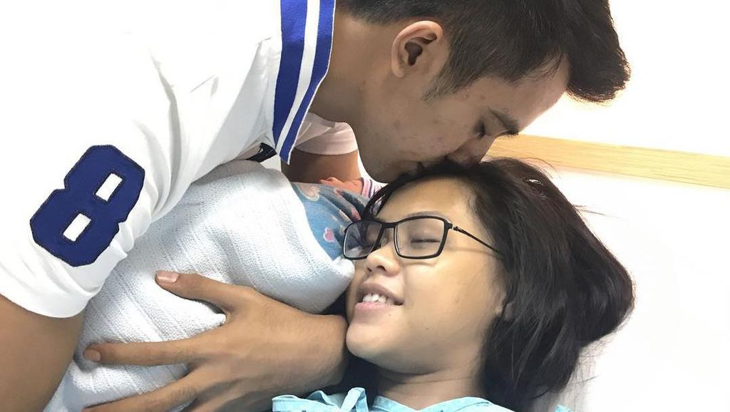Kisah Sedih Istri Penyanyi Malaysia Pergoki Suami Selingkuh Pasca Melahirkan