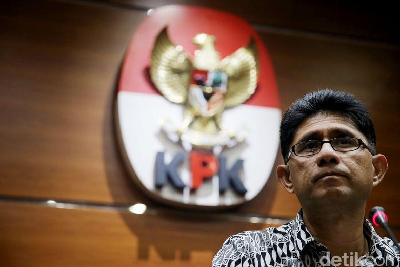 KPK Tunggu Penjelasan Detail Kapolri Soal Tim Gabungan