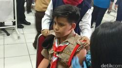 59.227 Anak di Banda Aceh Diimunisasi Campak-Rubella