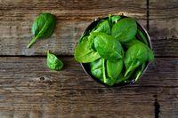 Ini 5 Manfaat yang Bisa Anda Dapat Kalau Rutin Makan Bayam