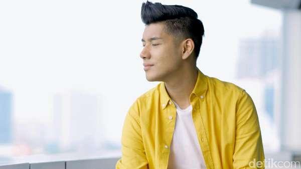 Jaz yang Kasmaran dengan Musik Indonesia