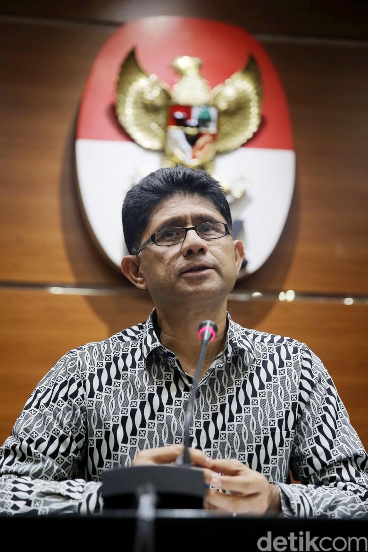 KPK: Penangkapan Fredrich Yunadi Mengacu Pasal 17 KUHAP