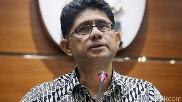 KPK akan Usulkan Kenaikan Dana Parpol Rp 10.000 Per Suara