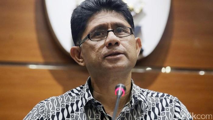 Pimpinan: Hak Angket KPK Bertentangan dengan UUD 1945