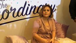 Cynthia Lamusu Mellow Kenang Anak Kembarnya Terlahir Prematur