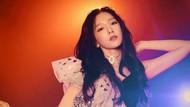 Taeyeon Ikut Dessert Challenge, Fans Menggila
