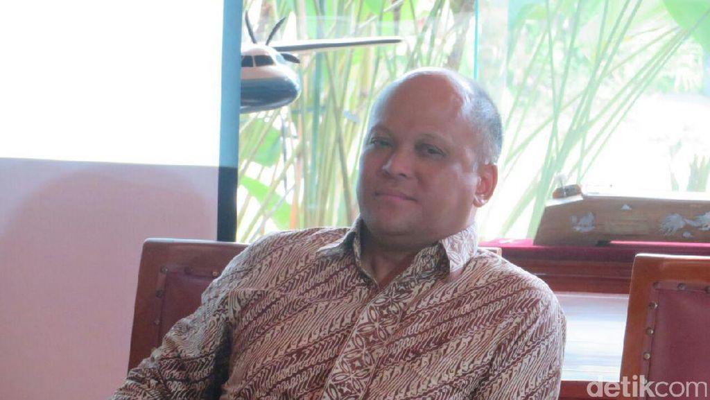 Ilham Habibie Jadi Komisaris Utama Bank Muamalat