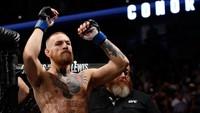 Conor McGregor Vs Manny Pacquiao Siap Duel Tahun Depan!