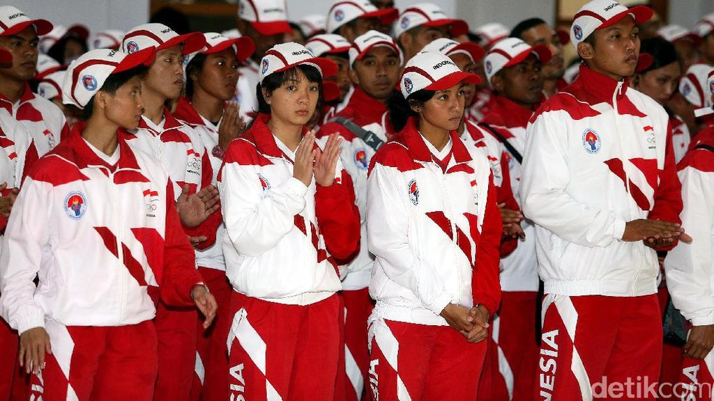 Hari Ini Indonesia Bisa Tambah Medali dari Cabang Apa Saja?