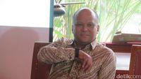 Bikin Pesawat R80, Ilham Habibie Bakal Gandeng 2 BUMN