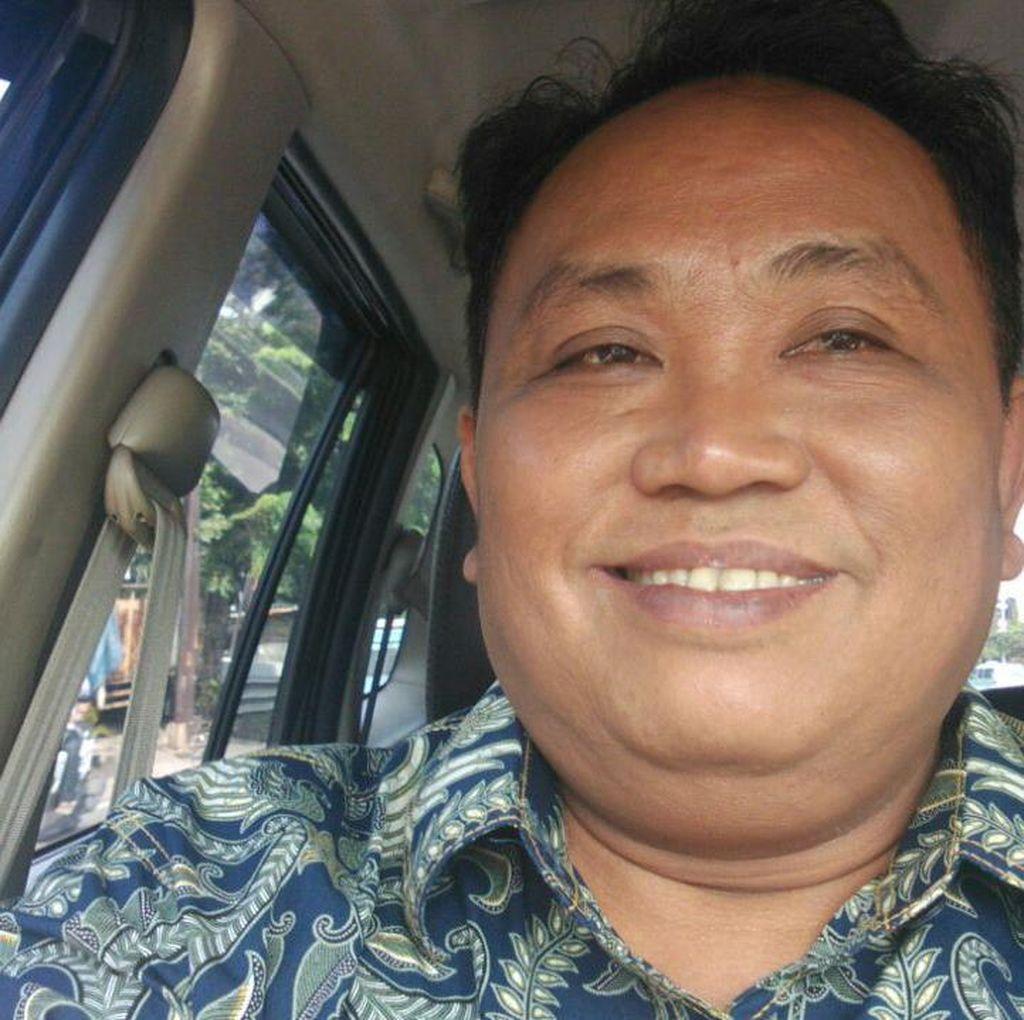 Poyuono Membantah Prabowo