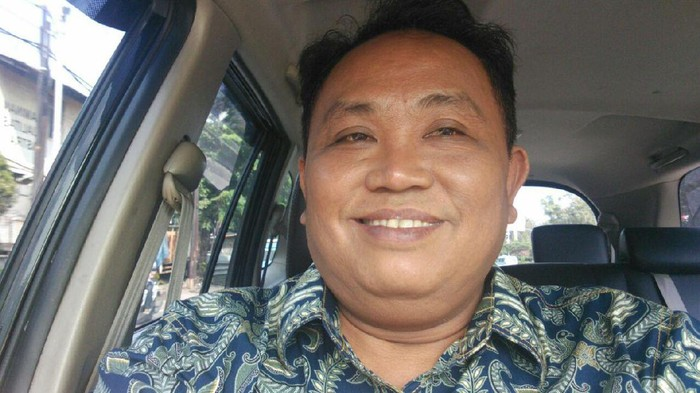 Waketum Gerindra Arief Poyuono