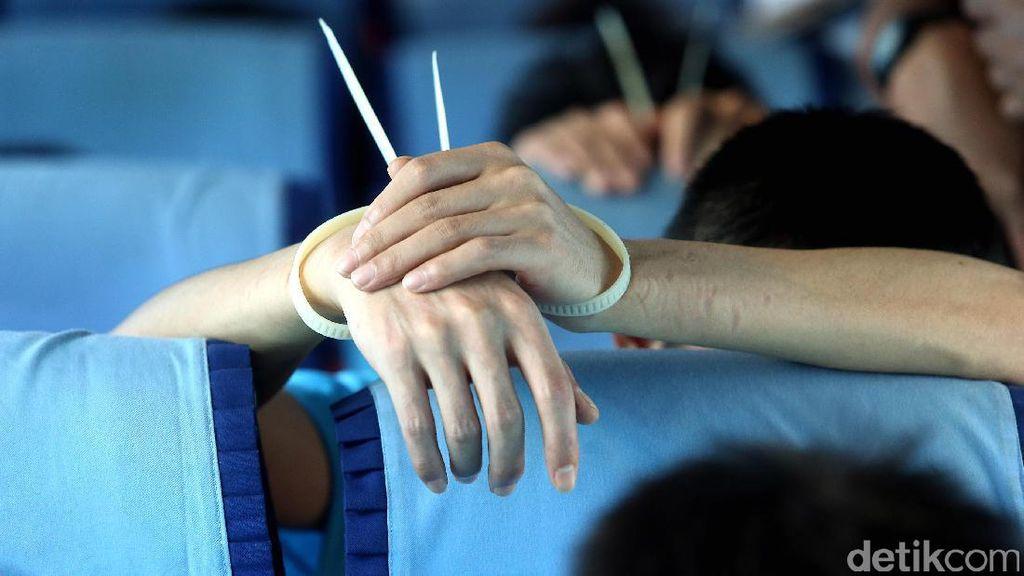 Ilmu Tingkat Tinggi di Balik Penipuan Online Lulusan SD