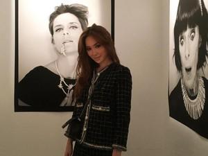 Transgender Korea Lulusan Miss International Queen Bugil untuk Vogue