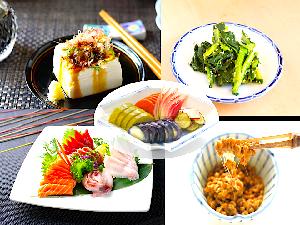 Ini 5 Makanan Jepang yang Kaya Nutrisi untuk Pola Makan Gizi Seimbang