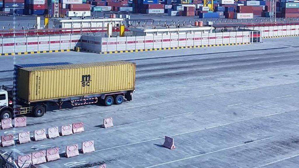 Modus Terselubung Pungli di Pelabuhan Priok: Terjadi di Spot Gelap