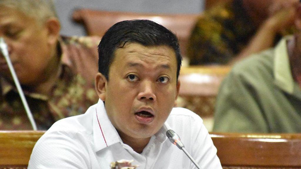 Kronologi Nusron Wahid Minta Direksi Mati Bila Garuda Indonesia Mati