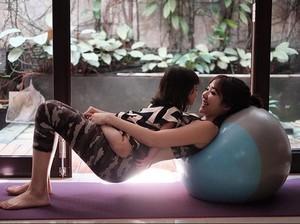 Berulang Kali Foto Maternity, Tak Ada Satu yang Dicetak oleh Gisel