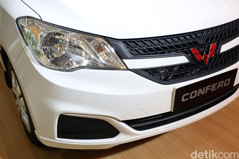 Wuling Siapkan Amunisi Baru, Mobil 1.2 L Bakal Pesaing Agya Cs. Foto: Rengga Sencaya