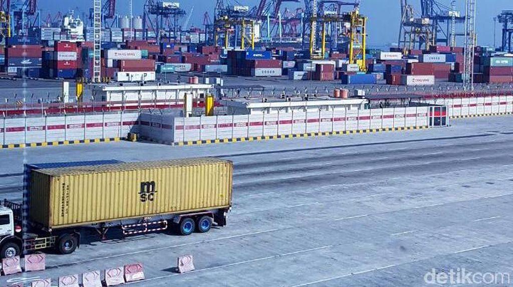 Sejak 2015, Jokowi Sudah Bangun 27 Pelabuhan Baru