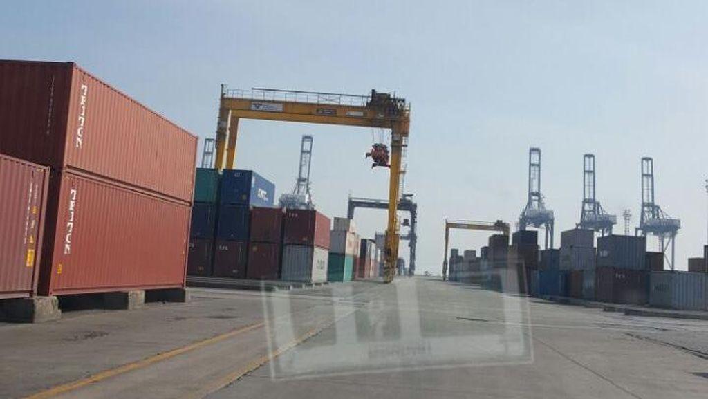 Jaga Kelancaran Pelabuhan Tanjung Priok, Ini Langkah TP Koja