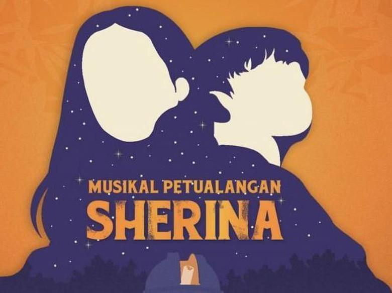 Foto: Musikal Petualangan Sherina